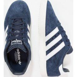 Adidas Originals Tenisówki i Trampki collegiate navy/footwear white/offwhite. Niebieskie tenisówki damskie marki adidas Originals, z materiału. Za 399,00 zł.