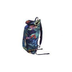Plecak TROPIC. Szare plecaki damskie dzieńdobry, z tkaniny. Za 329,00 zł.
