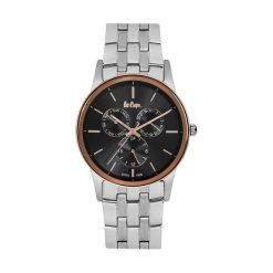 Biżuteria i zegarki: Lee Cooper LC06498.550 - Zobacz także Książki, muzyka, multimedia, zabawki, zegarki i wiele więcej