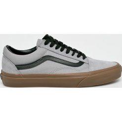 Vans - Buty Old Skool. Szare buty skate męskie Vans. W wyprzedaży za 279,90 zł.