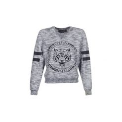 Bluzy damskie: Bluzy Philipp Plein Sport  LET YOUR MIND FREE