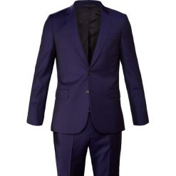 Garnitury: PS by Paul Smith SUIT FULLY LINED Garnitur mottled blue