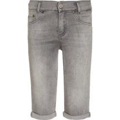 Blue Effect Szorty jeansowe grey denim. Szare szorty jeansowe damskie Blue Effect. Za 149,00 zł.