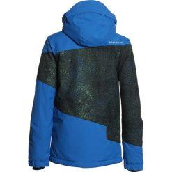 O'Neill THUNDER PEAK Kurtka snowboardowa green. Niebieskie kurtki dziewczęce sportowe marki O'Neill, z materiału, narciarskie. W wyprzedaży za 407,20 zł.