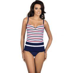 Lorin - Strój kąpielowy. Brązowe dół bikini Lorin. W wyprzedaży za 99,90 zł.