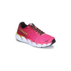 Buty do biegania Hoka one one  ELEVON. Czerwone buty do biegania damskie marki KALENJI, z gumy. Za 559,20 zł.