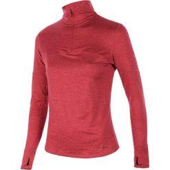 Bluzy rozpinane damskie: bluza do biegania damska BROOKS ESSENTIAL LONGSLEEVE 1/2 ZIP III / 220776648