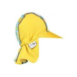 Kapelusz słoneczny, Krokodyl (Charles and Erin), Small 0-6 miesięcy żółty (C050138676). Żółte czapeczki niemowlęce Close. Za 60,76 zł.