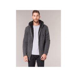 Swetry rozpinane / Kardigany Quiksilver  OROKANA. Niebieskie kardigany męskie marki Quiksilver, l, narciarskie. Za 461,30 zł.