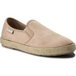 Tomsy damskie: Espadryle BIG STAR - AA274820 Beige