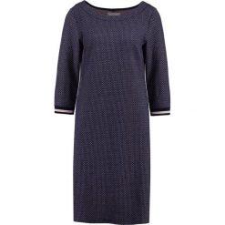 Cream ANTONIA Sukienka dzianinowa royal navy blue. Niebieskie sukienki dzianinowe marki Cream, xxl, oversize. Za 369,00 zł.