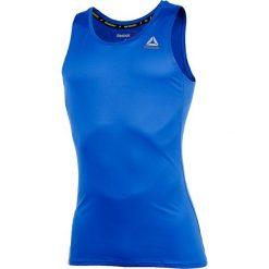 T-shirty męskie: koszulka do biegania męska REEBOK ONE SERIES SINGLET / BK7307 – REEBOK ONE SERIES SINGLET