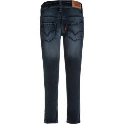 Jeansy dziewczęce: Levi's® SUPER SKINNY Jeans Skinny Fit denim