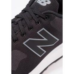 New Balance MRL005 Tenisówki i Trampki black. Czarne tenisówki męskie New Balance, z materiału. W wyprzedaży za 271,20 zł.