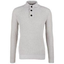 S.Oliver Sweter Męski Xxl Kremowy. Białe swetry rozpinane męskie S.Oliver, m, z materiału. Za 259,00 zł.