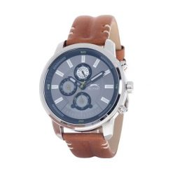 Biżuteria i zegarki: Slazenger SL.09.6098.2.02 - Zobacz także Książki, muzyka, multimedia, zabawki, zegarki i wiele więcej