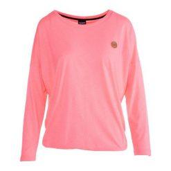 Sam73 Damska Bluzka Z Długim Rękawem Wt 766, 118, Xxl. Różowe bluzki sportowe damskie sam73, l, z długim rękawem. Za 85,00 zł.