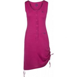 Sukienki hiszpanki: Loap Sukienka Nela, Różowa, L