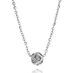 Biżuteria i zegarki: Naszyjnik z zawieszką – dł. 40 cm