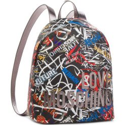 Plecaki damskie: Plecak LOVE MOSCHINO – JC4091PP16LN0000  Nero
