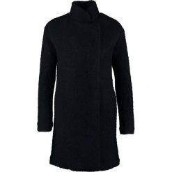 Kurtki i płaszcze damskie: Samsøe & Samsøe MILDRED Płaszcz wełniany /Płaszcz klasyczny black melange