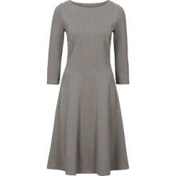 Sukienki: Sukienka bonprix brunatny