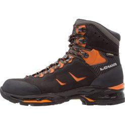 Buty trekkingowe męskie: Lowa CAMINO GTX Buty trekkingowe schwarz/orange