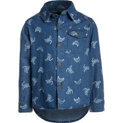 The New GLEN  Koszula light blue denim. Białe bluzki dziewczęce bawełniane marki The New. Za 219,00 zł.