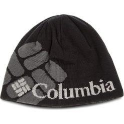 Czapka COLUMBIA - Heat Beanie 1472301 Black Big Gem 014. Czarne czapki męskie Columbia, z materiału. Za 104,99 zł.