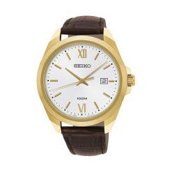 Zegarki męskie: Seiko SUR284P1 - Zobacz także Książki, muzyka, multimedia, zabawki, zegarki i wiele więcej