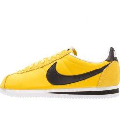 Trampki męskie: Nike Sportswear CLASSIC CORTEZ Tenisówki i Trampki vivid sulfur/black/white