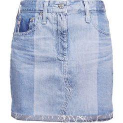 Spódniczki: AG Jeans SANDY Spódnica jeansowa blue denim