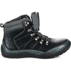 Buty trekkingowe męskie: Sznurowane obuwie DEXTER