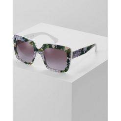 Okulary przeciwsłoneczne damskie: Dolce&Gabbana Okulary przeciwsłoneczne violet