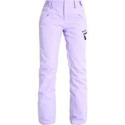 Bench BOLD SOLID PANT Spodnie narciarskie light purple. Czarne bryczesy damskie marki Husky, l, narciarskie. W wyprzedaży za 381,75 zł.
