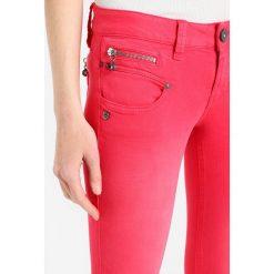 Freeman T. Porter ALEXA CROPPED Jeans Skinny Fit virtual pink. Niebieskie jeansy damskie marki Freeman T. Porter. Za 379,00 zł.