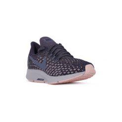 Buty do biegania Nike  ZOOM PEGASUS 35 W. Szare buty do biegania damskie Nike, nike zoom. Za 496,89 zł.