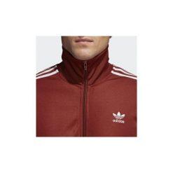 Bluzy dresowe adidas  Bluza dresowa BB. Czerwone bejsbolówki męskie Adidas, l, z dresówki. Za 379,00 zł.