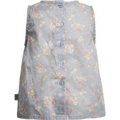 Wheat BABY BEATHE Bluzka sky. Niebieskie bluzki dziewczęce bawełniane marki Wheat. Za 139,00 zł.
