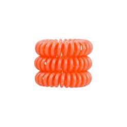 Invisibobble The Traceless Hair Ring gumka do włosów 3 szt dla kobiet Sweet Clementine. Czerwone ozdoby do włosów marki INVISIBOBBLE. Za 12,63 zł.