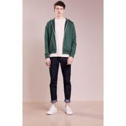 PS by Paul Smith MENS REGULAR FIT HOODIE Bluza rozpinana dark green. Zielone bluzy męskie rozpinane PS by Paul Smith, m, z bawełny. Za 549,00 zł.