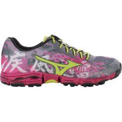Buty sportowe damskie: buty do biegania damskie MIZUNO WAVE HAYATE / J1GK147238
