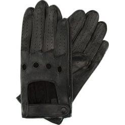 Rękawiczki męskie 46-6L-386-1. Czarne rękawiczki męskie marki Wittchen. Za 99,00 zł.