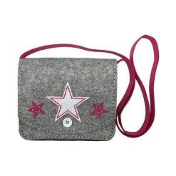 Puzderka: Stnux Torebka kopertówka Gwiazdy – STN-10-75 – STN-10-75