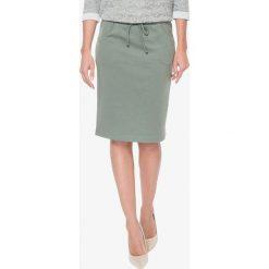 Spódniczki: Spódnica w kolorze khaki