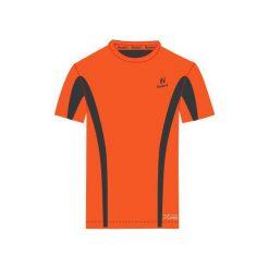 T-shirty męskie: Huari T-shirt męski Anfield Red Orange/pirate Black r. XL