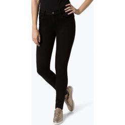 Liu Jo Collection - Jeansy damskie, czarny. Czarne spodnie z wysokim stanem Liu Jo Collection, z jeansu. Za 739,95 zł.