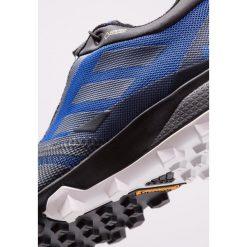 Adidas Performance TERREX TRAILMAKER GTX  Obuwie do biegania Szlak hires blue/core black/crystal white. Brązowe buty do biegania damskie marki adidas Performance, z gumy. Za 599,00 zł.