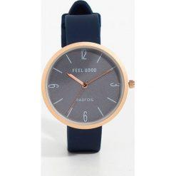 Parfois - Zegarek. Czarne zegarki damskie marki KALENJI, ze stali. Za 129,90 zł.