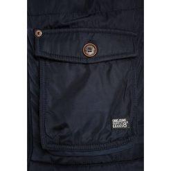Kurtki i płaszcze męskie: Cars Jeans CANFOR Płaszcz zimowy navy